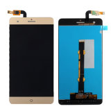 Мобильный телефон LCD для экрана касания Zte V7 максимального LCD