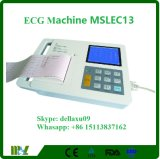 Дешево 3 машина канала ECG/EKG (MSLEC13-A)