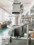 Automatische het Vullen Machine en het Afdekken Machine om Washing-up Vloeistof Te produceren