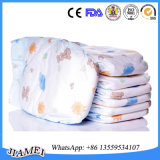 Pannolini respirabili del bambino dei prodotti del bambino con il grande cinturino elastico