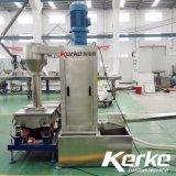 Fabrikant van de Extruder van Masterbatch van de geavanceerd technische PE de Plastic Kleur