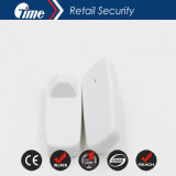 Etiqueta dura de la seguridad antirrobo del almacén de la ropa de Ontime HD2047 EAS RF/Am