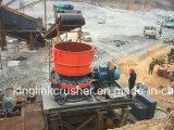 Triturador hidráulico do cone do único cilindro