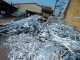 Rebut en aluminium de fil/rebut en aluminium d'extrusion/rebut en aluminium 6063, 6061 vente chaude, prix usine