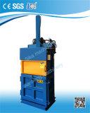 Machine de emballage de film plastique de la presse Vms20-8060
