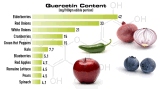 95% QuercetinSophora Japonica Auszug für Nahrungsmittelergänzung