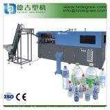 botella plástica del animal doméstico 4000bph que hace la máquina