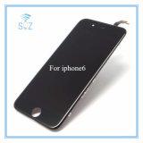 Nueva Tianma LCD asamblea móvil de pantalla táctil del teléfono I6 para el iPhone 6 G 4.7