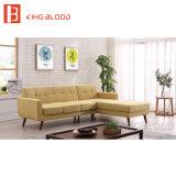 Ultimo strato di legno di disegni stabiliti del sofà con il migliore prezzo