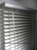Zonneblinden de van uitstekende kwaliteit van het Aluminium van de Controle van het Toverstokje van Zonneblinden
