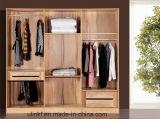 [أبن دوور] حديثة خزانة ثوب لأنّ غرفة نوم أثاث لازم مجموعة ([هإكس-لس036])