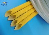 Gummi-Fiberglas des Silikon-4kv Sleeving