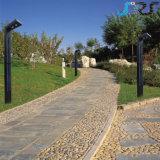 IP66 делают высокие света водостотьким сада высокого качества СИД люмена солнечные с аттестацией Ce