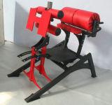 Strumentazione Rogers atletico, posizione accoccolata della cinghia (SF1-3045) di forma fisica