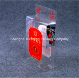 Rectángulos cuadrados plásticos del diseño del animal doméstico de lujo de Foldabale para el conjunto de la carga