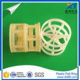 De alta calidad de 25 mm 38 mm 50 mm 76 mm Anillo Pall de plástico