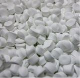 Granelli Masterbatch bianco di Polythylene per l'iniezione, espulsione, salto della pellicola (senza riempitore)
