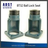 台紙の据え付け品をきつく締める高い硬度Hsk32の球ロックのシート