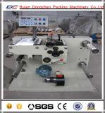Machine d'impression flexographique de 6 couleurs pour les cuvettes de papier ou le roulis d'étiquette (HY 6)
