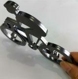 Автоматический гравировальный станок вырезывания лазера металла волокна углерода CNC (EETO-FLS1000-3015)