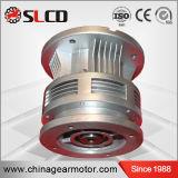 Cajas de engranajes rotatorias Cycloidal micro del cortador de la pequeña potencia de aluminio de la aleación de la serie del Wb