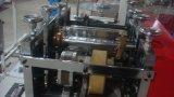 Tampa descartável automática da sapata do plástico PE-CPE que faz a máquina