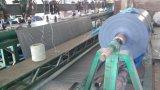 Tela incatramata del PE della Cina con sottoposto agli UV per il camion Tb019