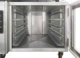 Caldo vendendo 5 piattaforme che cuociono forno in forno di /Bakery del forno della macchina/convezione del forno