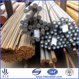 Barre en acier ronde d'or du fournisseur SAE 1020 S20c