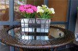 Gli alti fiori artificiali d'imitazione si dirigono il fiore della seta della decorazione