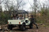 [250كّ] عربة جيب مصغّرة مع أربعة عربة ذو عجلات