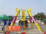 Шальная езда маятника для взрослого и оборудования парка атракционов малышей