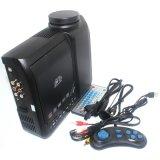 Yi-268b preiswertester Projektor des Portable-DVD