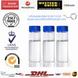 Alcohol bencílico del solvente orgánico del Ba para los esteroides orales/de la inyección 100-51-6