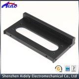 Части CNC машинного оборудования алюминиевые для автоматизации