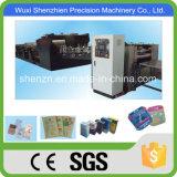 Macchina per l'imballaggio delle merci automatica del sacco di carta del Jiangsu