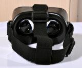 Auriculares pessoais da realidade virtual 3D do cinema