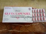 Cura di pelle naturale della strumentazione di bellezza dell'estratto di Gluta Lapunzel
