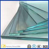 Fabrik-Preis-Raum-Luftschlitz-Glas mit Bleistift-runder Rand-Arbeit