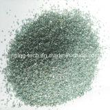 Cuttingceramic di ceramica che taglia la polvere verde del carburo di silicone