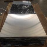 Plaque de l'aluminium 6061 pour le matériau d'industrie