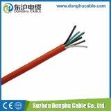 Isolation isolée par PVC chaude de vente pour les fils électriques