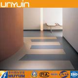 PVC 마루, UV 처리는, 롤 PVC 지면을 방수 처리한다