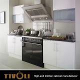 최신 판매 부엌 가구 주문 장롱 Tivo-0079V