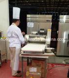 Горячее сбывание 400 печенья круасанта таблицы mm теста Sheeter верхней части в оборудовании выпечки