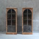 Kabinet van de Plank van de Tribune van Archaize het Houten voor Opslag en Vertoning (gr.-045)