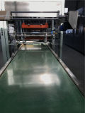 Recipiente de alimento plástico descartável do copo de China que faz a máquina (HG-DGD850)