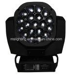 indicatore luminoso del fascio dell'B-Occhio K10 di 19*12W RGBW 4in1 A. Leda