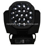 19*12W RGBW 4in1 a. Leda B-Eye K10 Beam Light