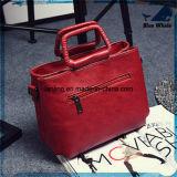 Bw264 Wholesale 2016 Bolsa de couro Designer Lady Handbag for Women